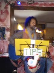 Chanteur 2 Bar Troïka