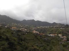 Madeira intérieur