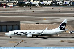 """Alaska Airlines - N461AS • <a style=""""font-size:0.8em;"""" href=""""http://www.flickr.com/photos/69681399@N06/16549374370/"""" target=""""_blank"""">View on Flickr</a>"""