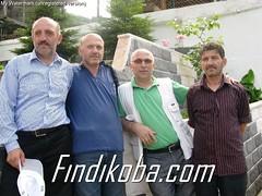 Sınıf arkadaşları: Alaaddin, İbrahim, Metin ve Mehmet .