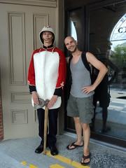 Fredericton Guard