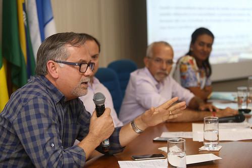 Debate no CDL