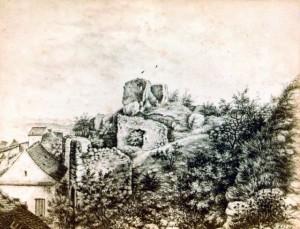 Zece lucruri mai puțin cunoscute despre Cetatea Râșnov: primele fortificații sunt din neolitic, iar sașii nu lăsau românii să cumpere locuințe în Cetate