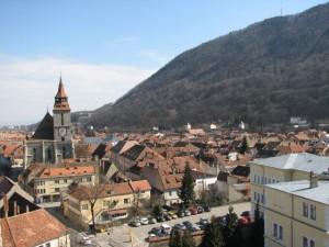 Forbes Best Cities 2015: Brașovul – locul 6. Ce înfrânează dezvoltarea economică a orașului?