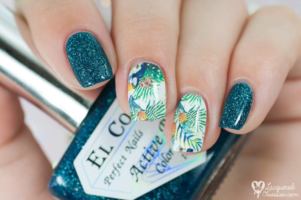 The World39s Best Photos Of Holographic And Nail Flickr