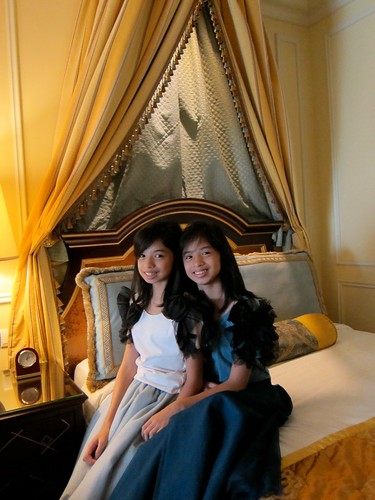Twins @ Venetian Macau