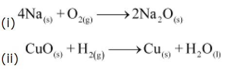 NCERT Solutions for Class 10th Science Chapter 1 Chemical Reactions and Equations