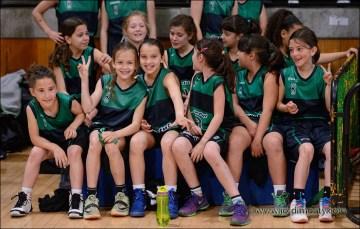 2015/16 FIATC Joventut - Bilbao Basket