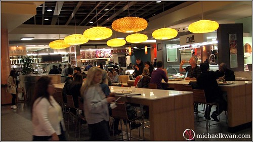 Westfield San Francisco Center Food Court (2 of 4)