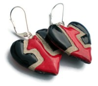 REVERSIBLE One Direction Earrings | Flickr - Photo Sharing!