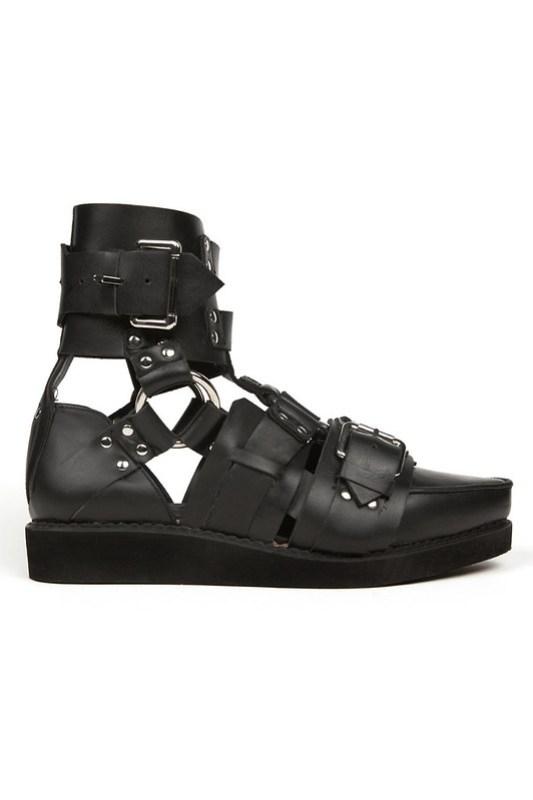 KTZ - Mens Harness Sandal SS12