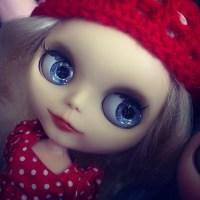 Maisy Mocha - ADG Blythe Custom