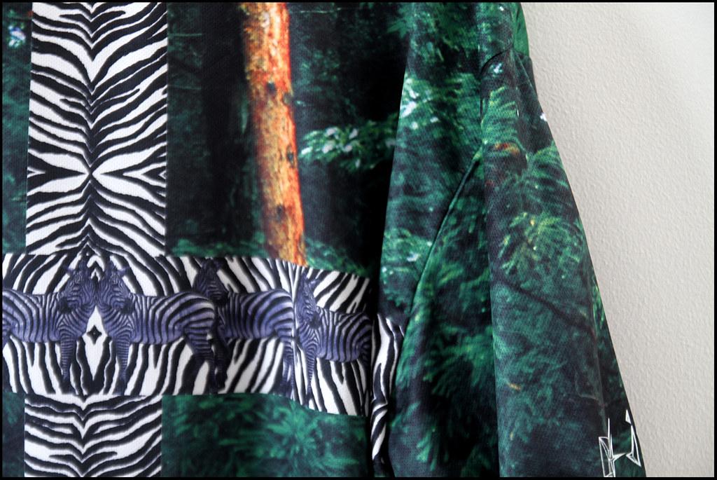 Tuukka13 - My Recent Purchases - Balmain Sweatshirt, Undercoversim Hooded Vest, 4jigeN Jersey T-shirt, Dior Homme Japan Oversized T-shirt and Kris Van Assche Oversized V Neck - 8