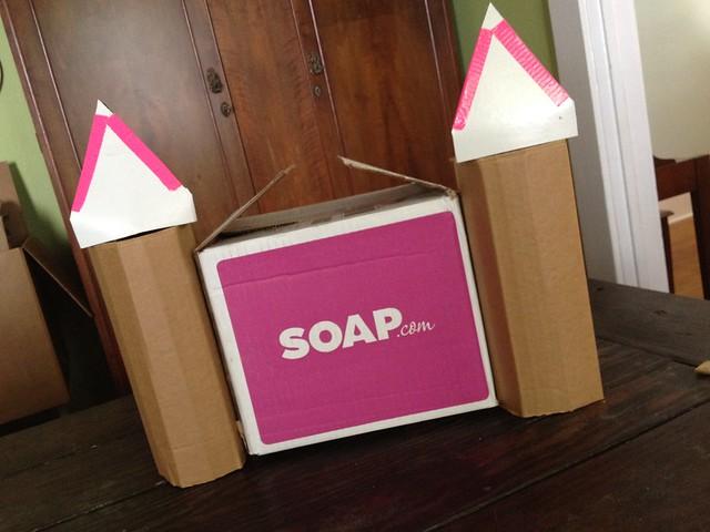 Triangle Gift Box - Ivoiregion - photo#38