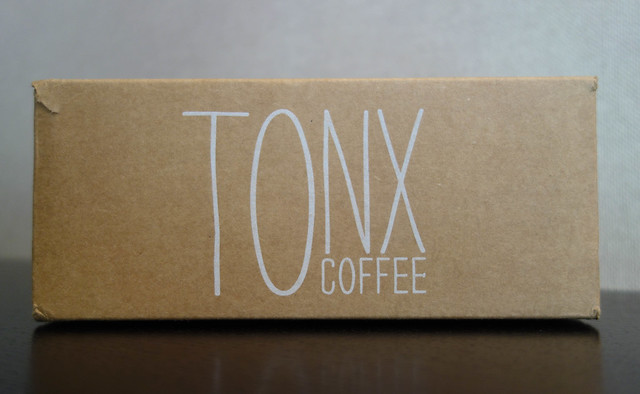 Tonx Coffee
