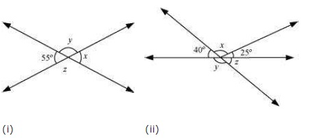 NCERT Solutions for Class 7th Maths Chapter 5   Lines and Angles