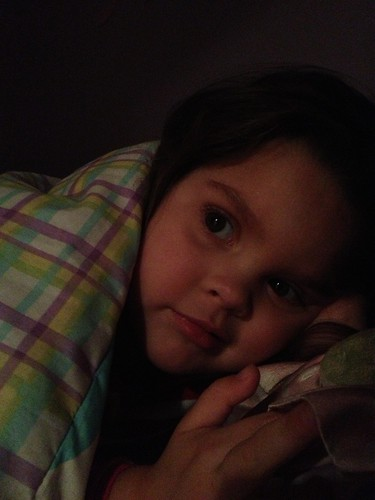 nighty night annabel