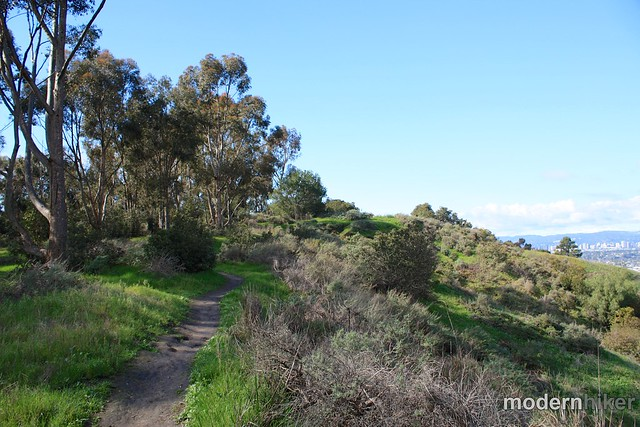 Kenneth Hahn State Recreation Area 23