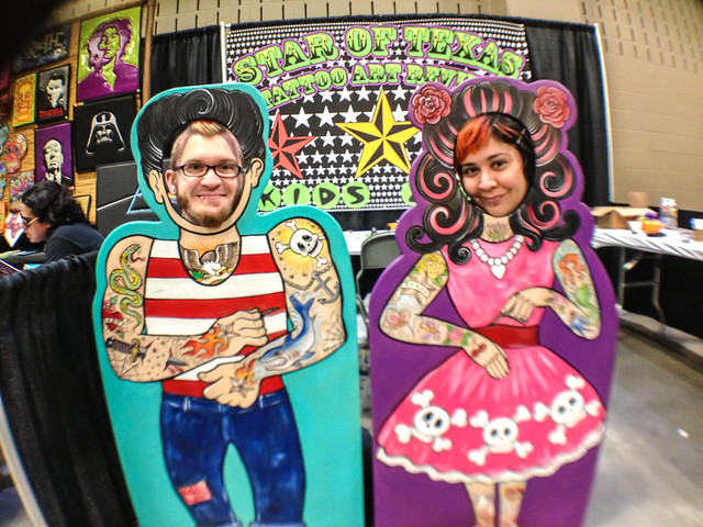 Star of Texas Tattoo Art Revival-4