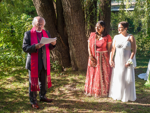 10. Ceremony