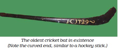 NCERT Class VII English Chapter 10 The Story of Cricket