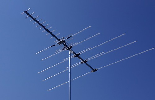 ¿Que son las Antenas de TV?