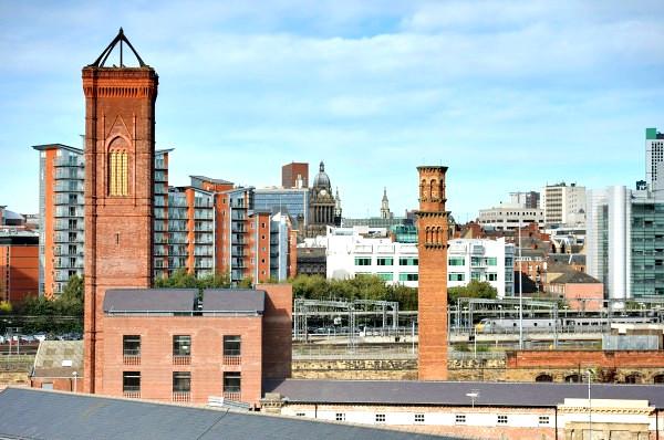 Leeds fue una de las ciudades industriales más importantes de Europa, tanto así, que había un culto por tener fábricas bonitas y ostentosas.