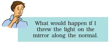 NCERT Class VIII Science Chapter 16 Light