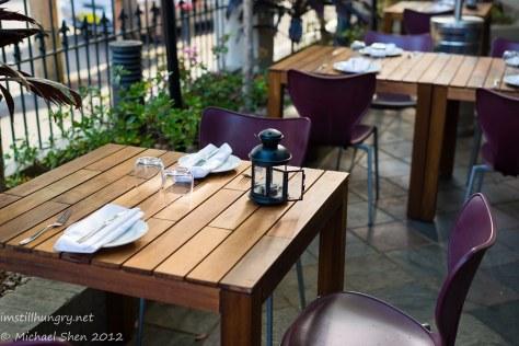 Efendy Restaurant