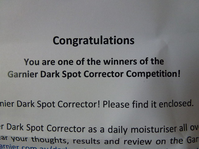 Prize Winner Letter Template - Prize Winner Letter Template