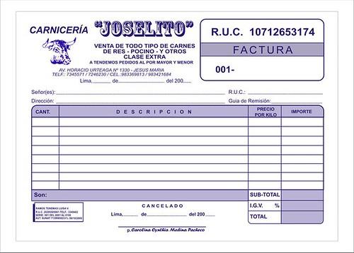 a Imprenta a domicilio , delivery todo Lima y provincias del Peru a