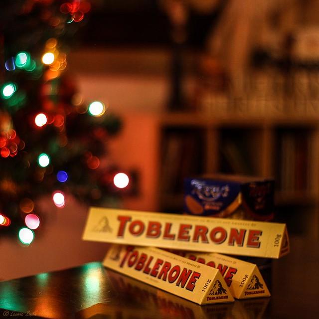 341 - 366 Sweets por Leanne