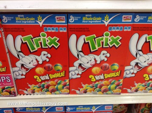 Trix 3 New Swirls