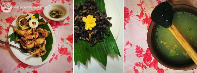 TWO2TRAVEL | Rizal | Balaw Balaw Restaurant