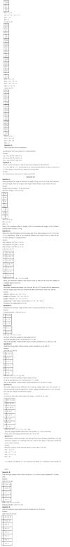 NCERT Solutions for Class 6th Maths: Chapter 3   Playing with Numbers Image by AglaSem