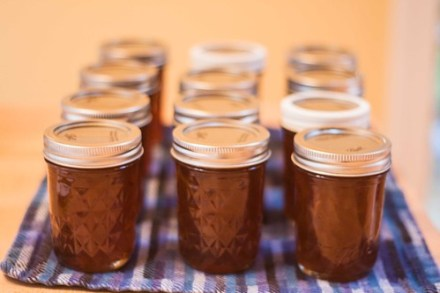 Seville Blood Orange Marmalade with Muscovado (2 of 4)
