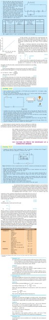 NCERT Class X Science: Chapter 12   Electricity Image by AglaSem