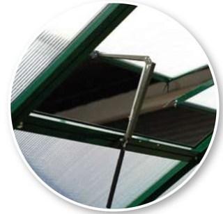 Greenhouse Ventilation Opener