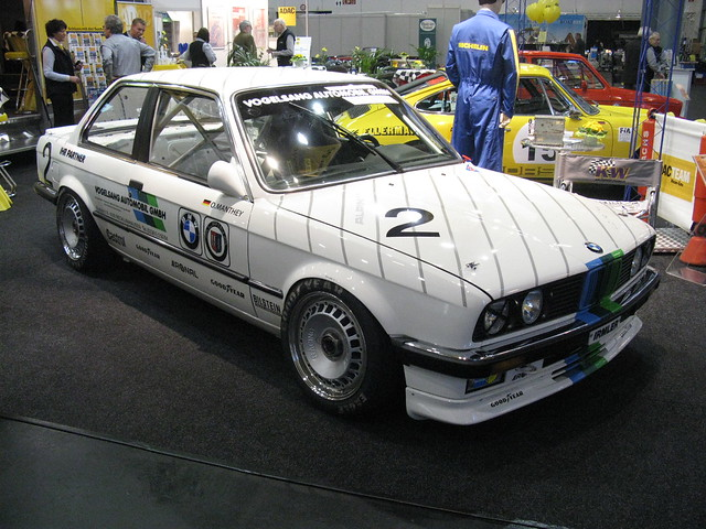 Car Player Bmw 325i E30 Ex. Dtm | Flickr - Photo Sharing!