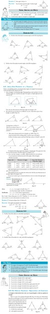NCERT Class VII Maths Chapter 6 The Triangle and its Properties Image by AglaSem