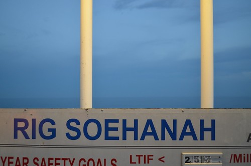 A Piece of Soehanah