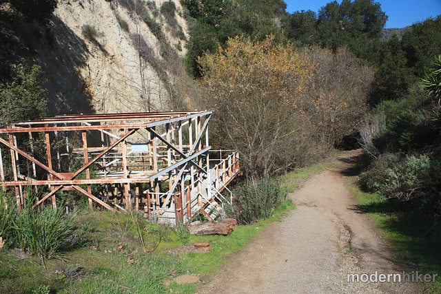 Temescal Canyon to Skull Rock 5