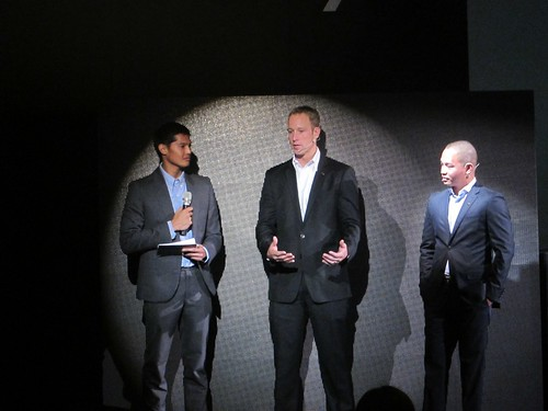 Blackberry Z10 launch