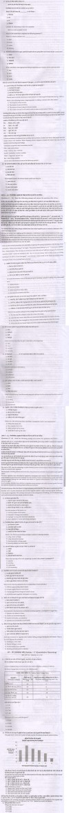 CBSE PSA 2013 Question Papers: Class IX