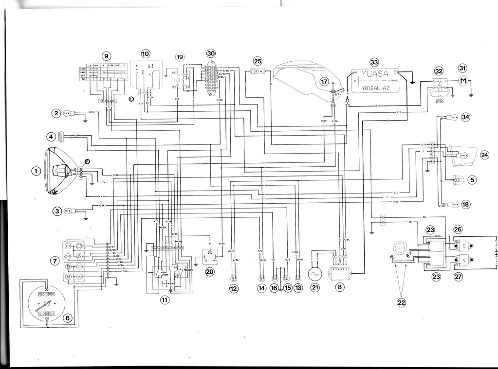 ducati 1199 panigale wiring diagram