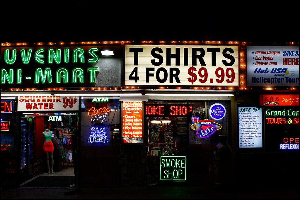 Tuukka13 - Greetings from Las Vegas - Photo Diary Day and Night in Las Vegas - 04.2013 -1