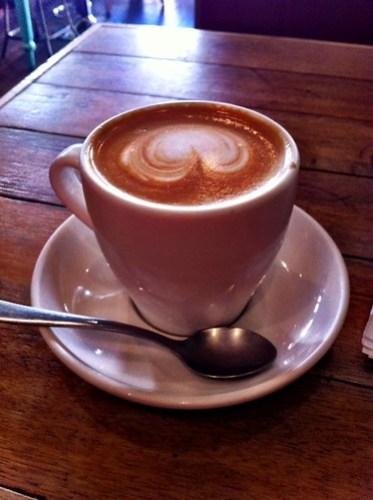 Little Willys coffee