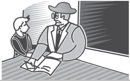 NCERT Class XII English: Prose 1   The Last Lesson