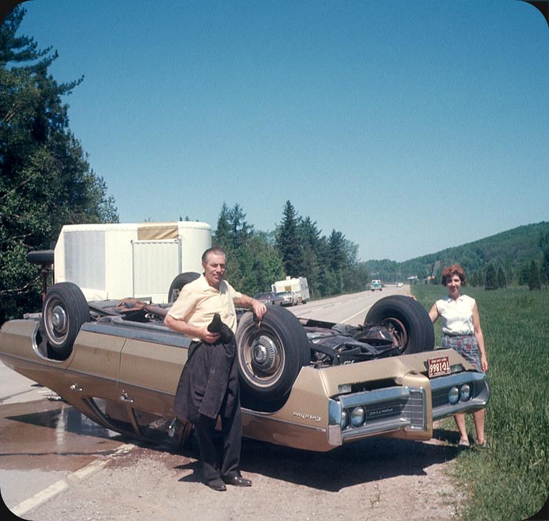 Having a Wonderful Vacation — 1969