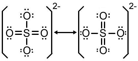 so4 dot diagram